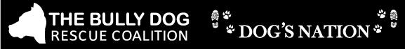 BDRC - Dog's Nation Logo